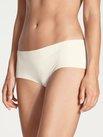 CALIDA Natural Skin Panty im Doppelpack, low cut, Compostable