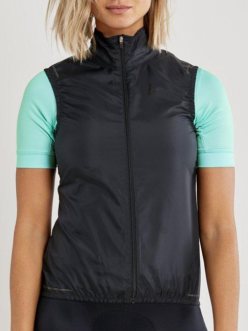 CRAFT Essence Wind Light Vest W