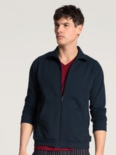 CALIDA Remix Basic Loungewear Jacke