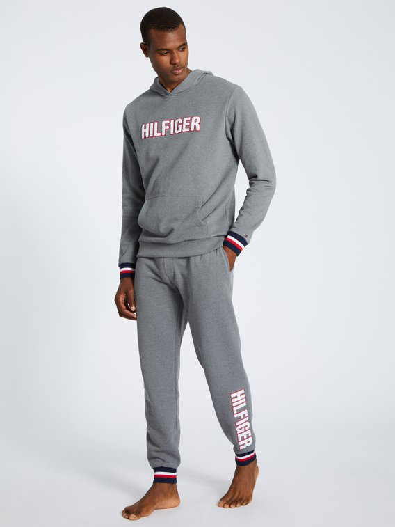 TOMMY HILFIGER Modern Stripe Jogginghose