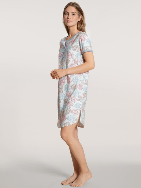 CALIDA Tender Nights Sleepshirt, length 95cm