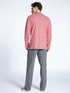 CALIDA Relax Streamline 3 Pyjama lang