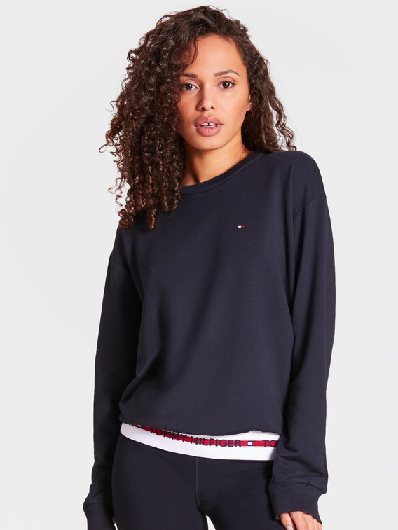 TOMMY HILFIGER Nature Tech Pullover