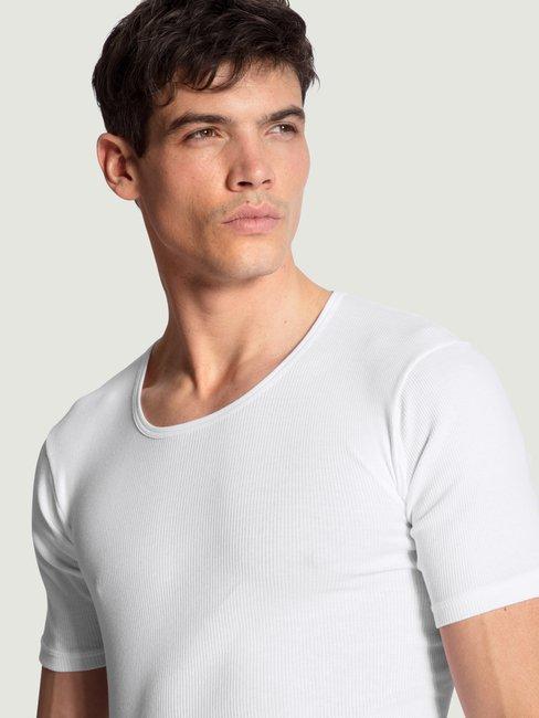 CALIDA Classic Cotton 2:2 T-shirt