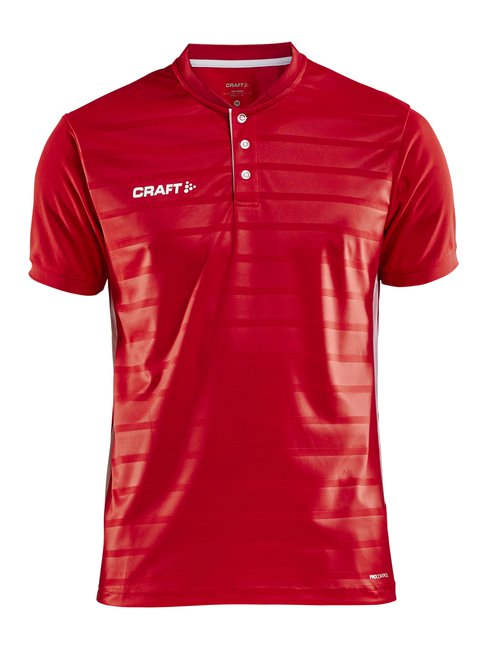 CRAFT Pro Control Button Jersey