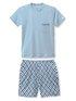 CALIDA VIKTOR&ROLF X CALIDA Pyjama court