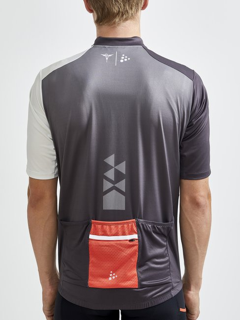 CRAFT D.I.Y. Gravel ADV Offroad SS Jersey