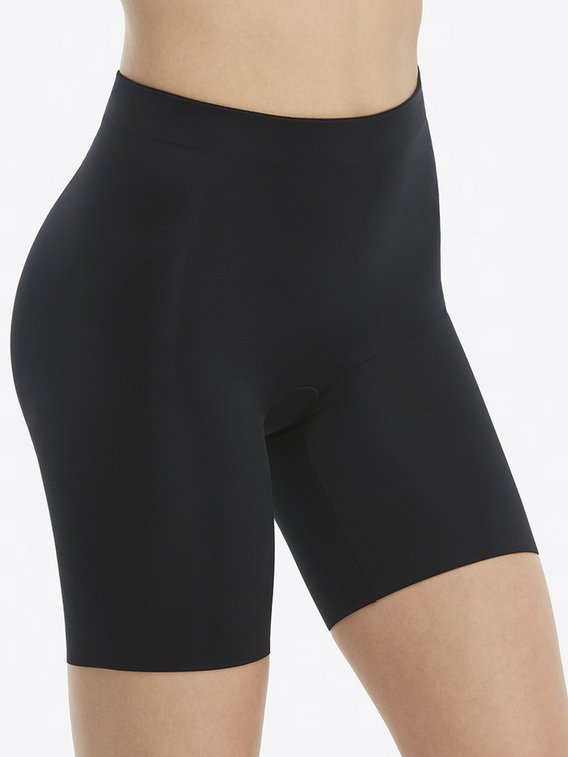 SPANX Suit Your Fancy Shaping-Short