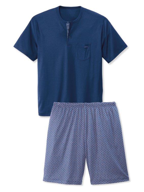 CALIDA Relax Choice Kurz-Pyjama