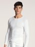 CALIDA Classic Cotton 1:1 T-Shirt langarm