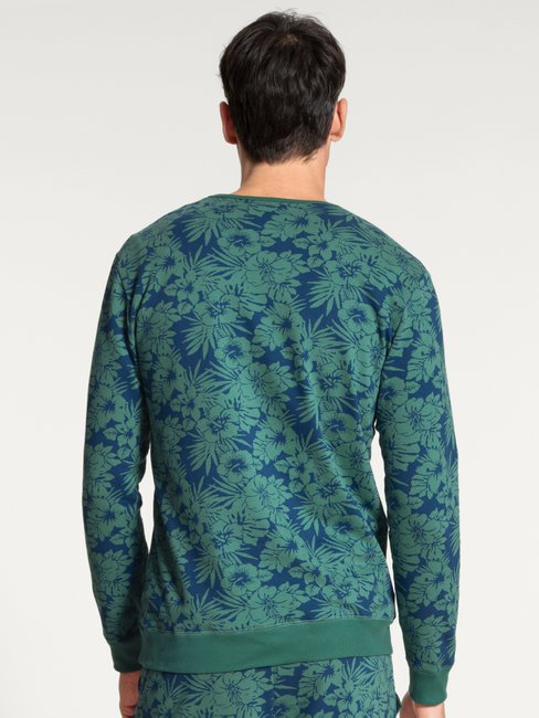 CALIDA 100% Nature Sweatshirt