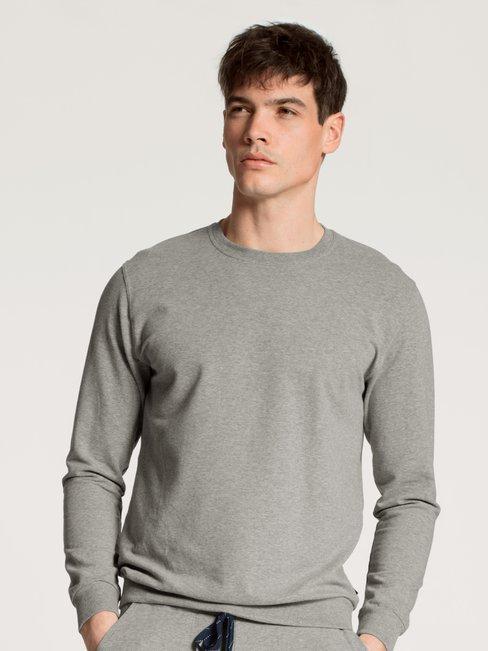CALIDA Remix Basic Loungewear Felpa