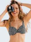 ROSA FAIA Treasure Island Bikini-Top mit Bügeln