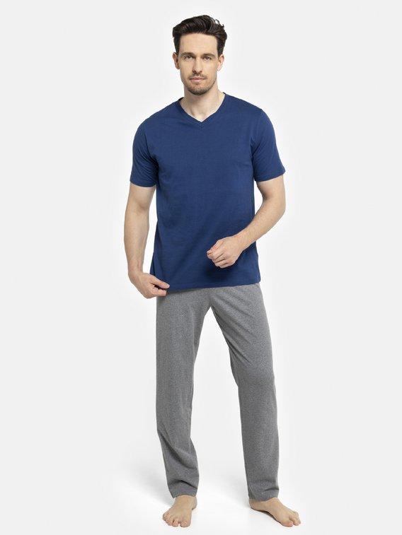 SEIDENSTICKER Classics Pyjama, lang