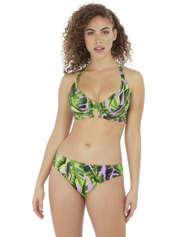 FREYA Jungle Oasis Bikini-Top, Big Cup