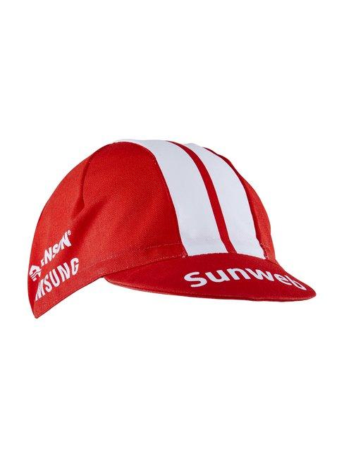 CRAFT Team Sunweb Bike Cap