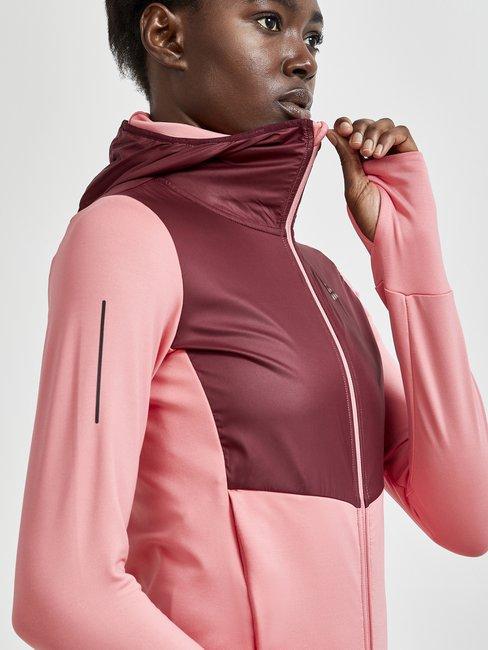CRAFT Charge ADV Jersey Hood Jacket W
