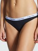 CALVIN KLEIN Carousel Bikini-Slip, 3er-Pack