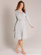 TAUBERT Cruise Polo Piqué Kimono, Länge 100cm