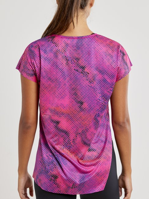 CRAFT Charge Loose SS Tee W