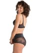 SPANX Undie-Tectable Shaping-Panty mit Spitze