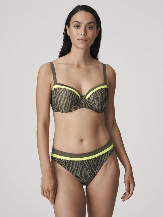 PRIMADONNA Atuona Balconette-Bikini-Top, gepaddet