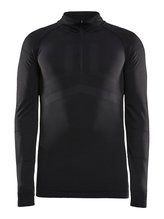CRAFT Active Intensity Zip Longsleeve