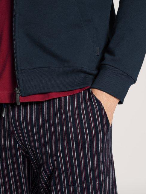 CALIDA Remix Basic Loungewear Giacca