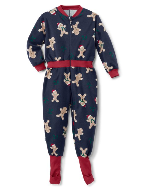 CALIDA Family & Friends Kinder Jumpsuit