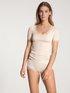 CALIDA Richesse Lace Panty, Wolle-Seide