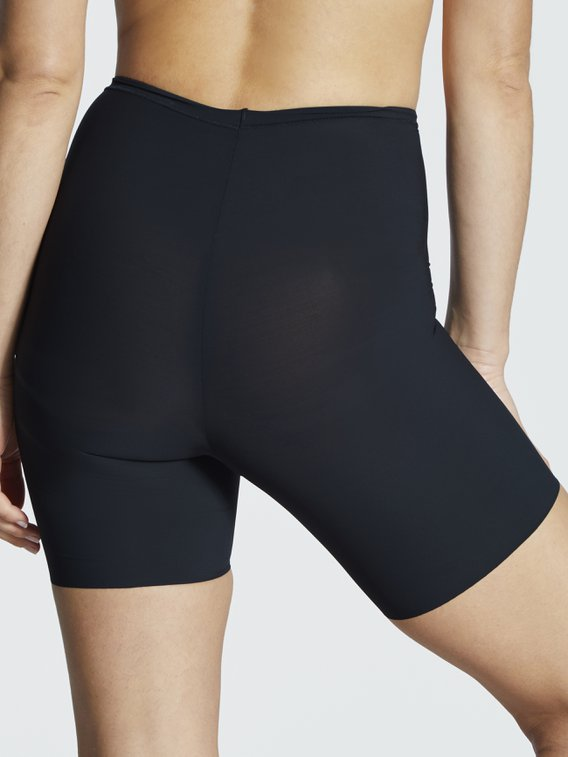 MAIDENFORM Sleek Smoothers Shaping-Short, Thigh Slimmer, 311253