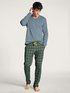 CALIDA Casual Warmth Pyjama
