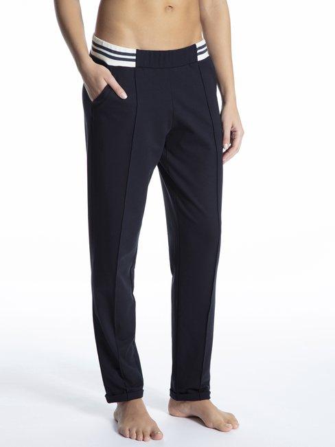 CALIDA Damen Pants Extralang Favourites Trend 1