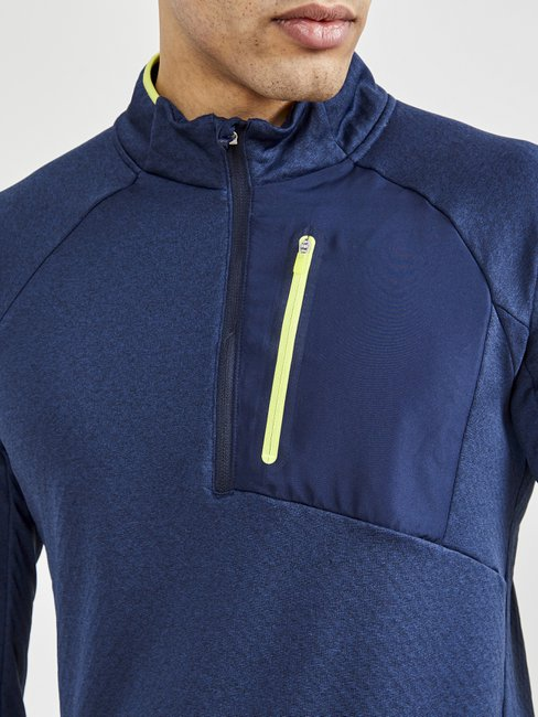 CRAFT Midlayer Core Trim Thermal Midlayer