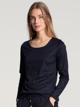 CALIDA Favourites Dreams Langarm-Shirt
