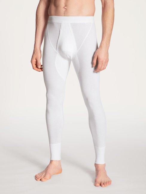 CALIDA Classic Cotton 1:1 Pantalon avec ouverture