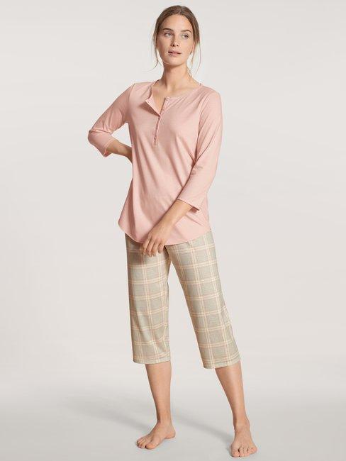 CALIDA Tender Nights 3/4 pyjama