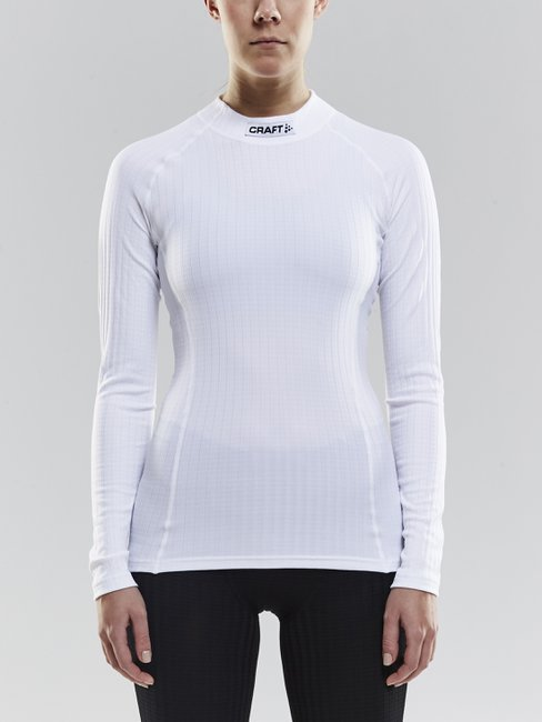 CRAFT Progress // Active Extreme Baselayer CN LS Women