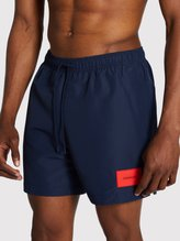 CALVIN KLEIN Core Solid-S Bade-Shorts