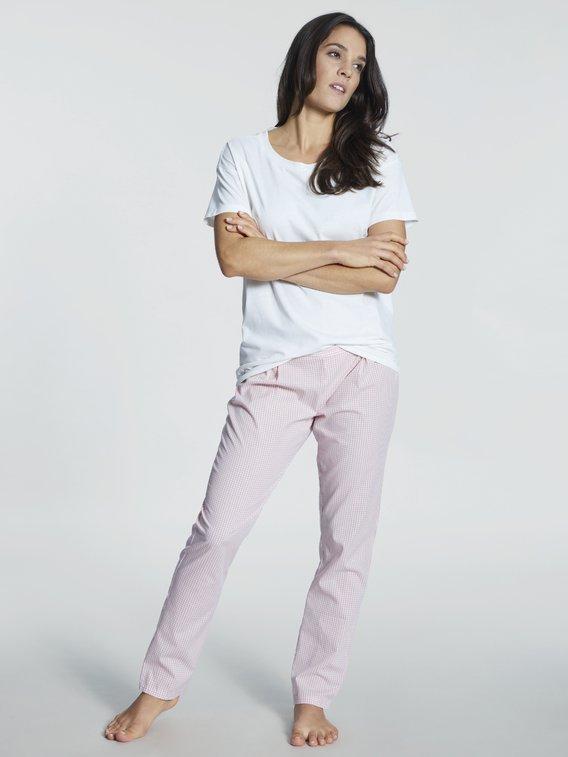 ESPRIT Candita Pyjama mit T-Shirt