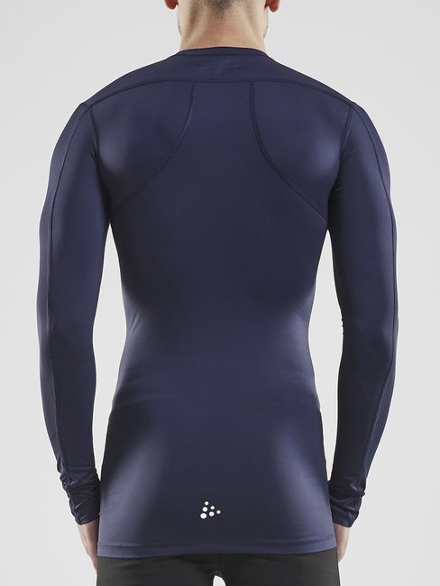 CRAFT Pro Control Compression Longsleeve