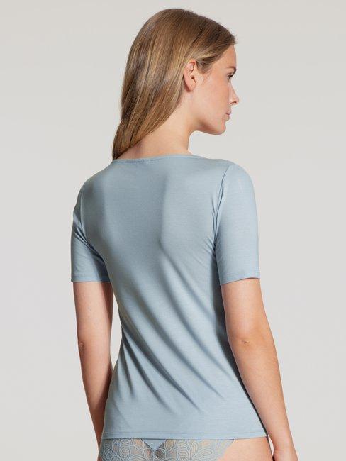 CALIDA Modal Sense Kurzarm-Shirt