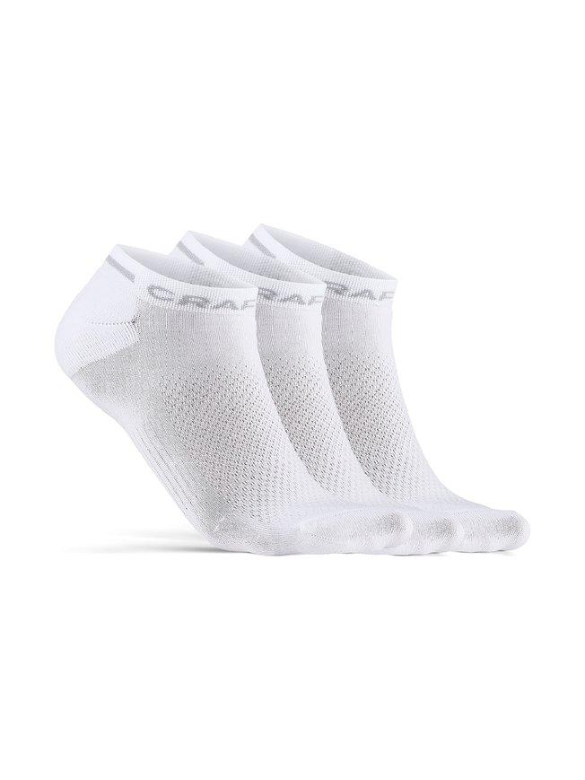 CRAFT Dry Shaftless Socks, 3-Pack