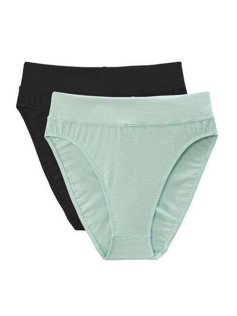 CALIDA Elastic Duopack Slip girovita comfort, high waist