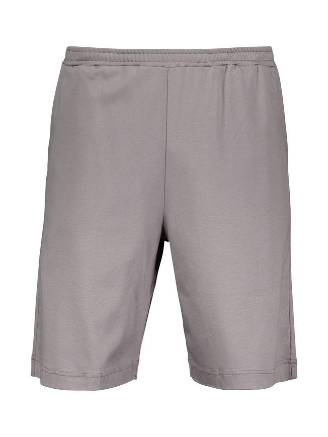 ZIMMERLI Supreme Green Cotton New Shorts