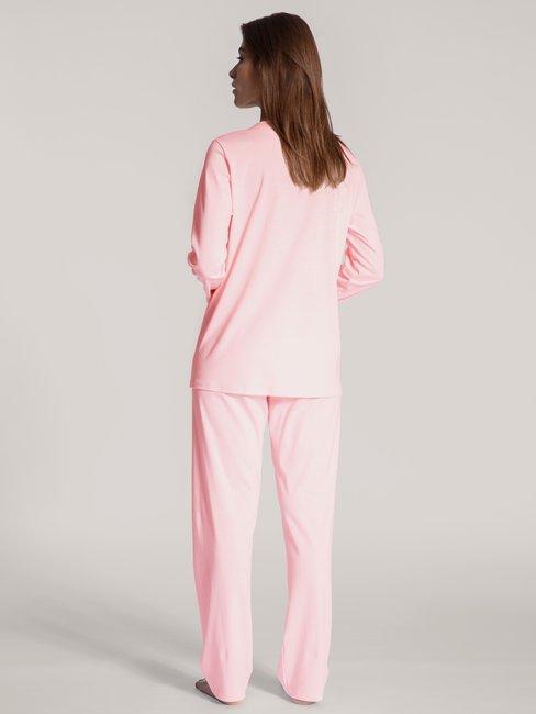 CALIDA Cosy Cotton Nights Pyjama lang