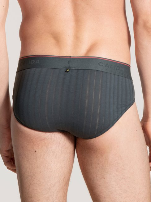 CALIDA Pure & Style Mini-Slip, Elastikbund