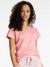 ESPRIT Single Shirt Shirt mit überschnittener Schulter