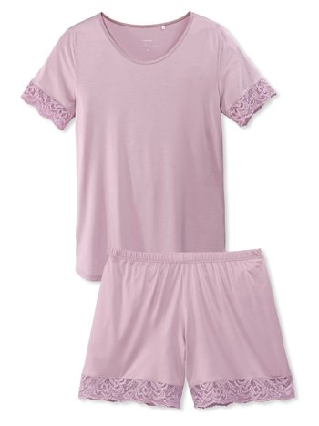 CALIDA Sleeping Beauty Short pyjama