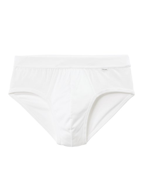 CALIDA Authentic Cotton Slip, Komfortbund